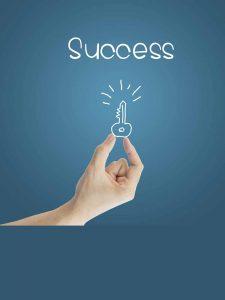 عامل موفقیت
