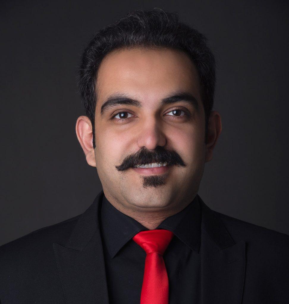 سید علی احمدی چهره